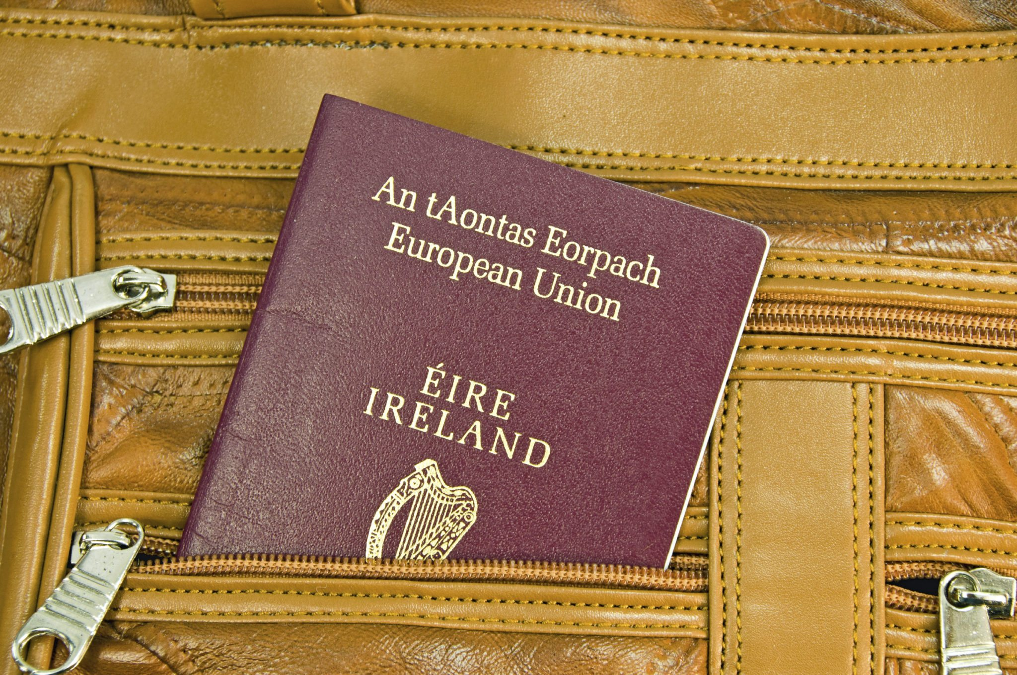 How to immigrate to Ireland  Read our clear, easy guide