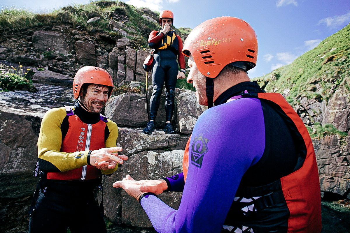 Things To Do In Ireland Outdoor Sports Amp Activities