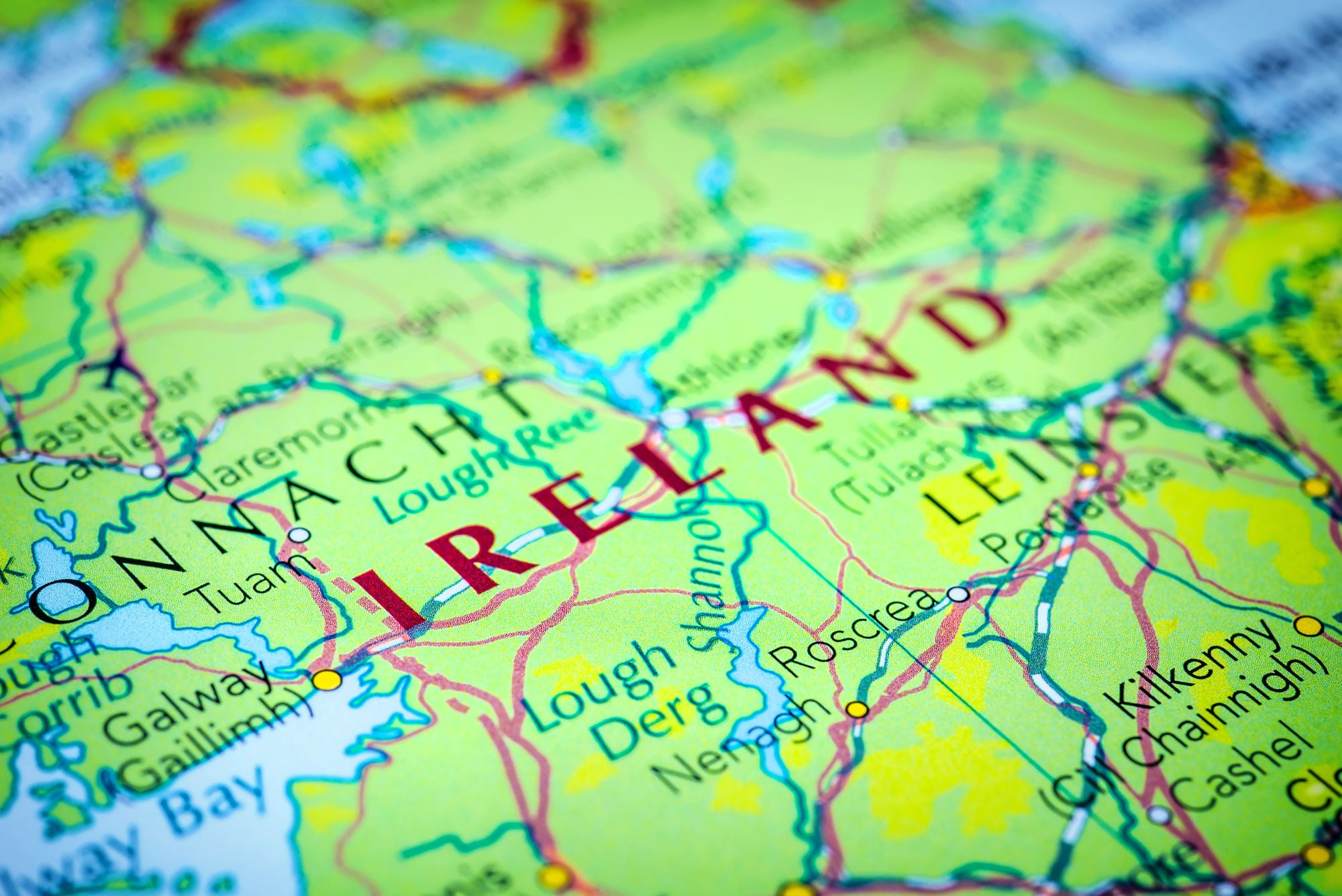 choosing a location for your tech career in Ireland
