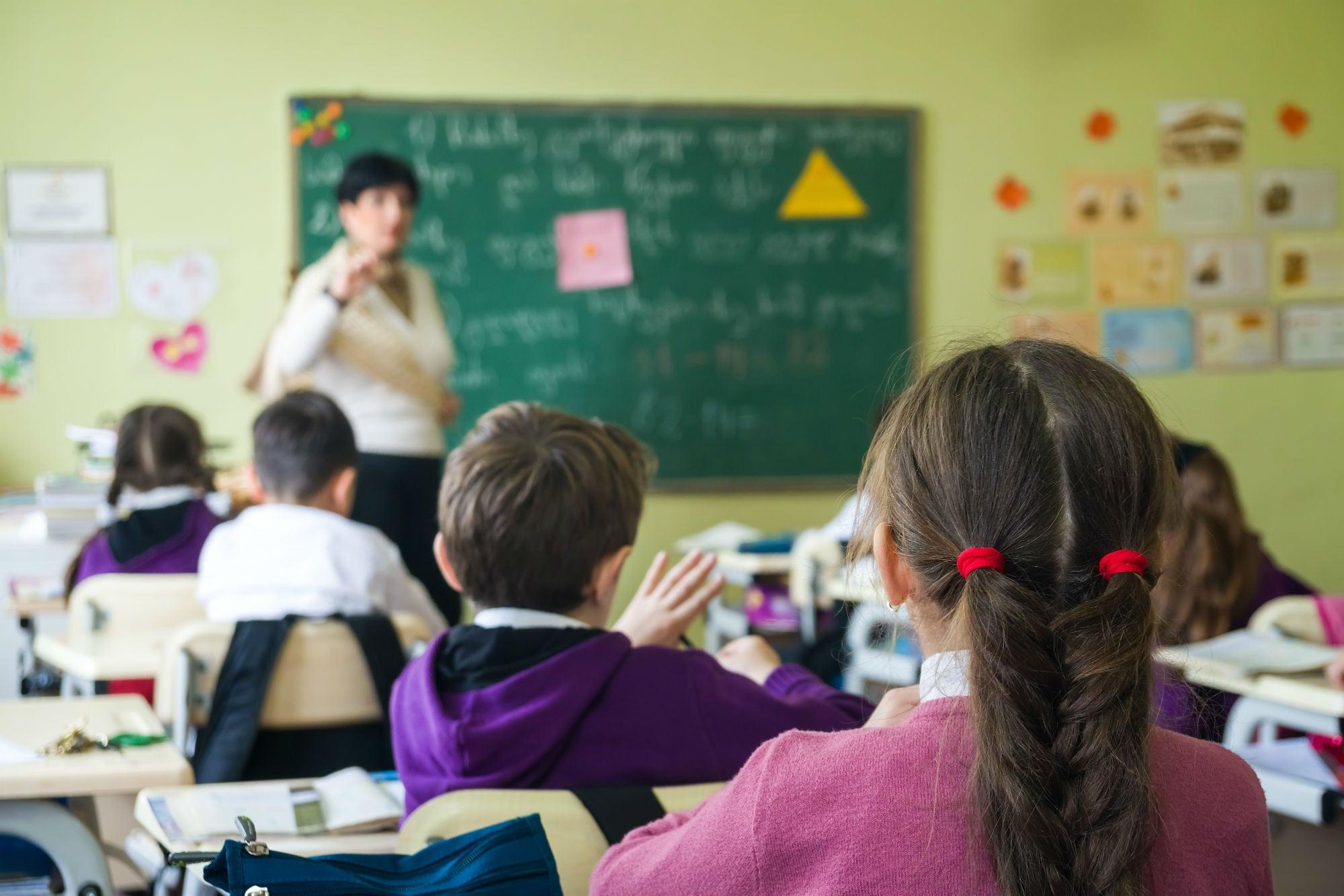 schools in Ireland